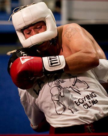 La Habra Boxing Club  (SSA VII) 4-10-10