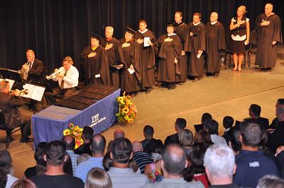 Graduations 2005 - 2019