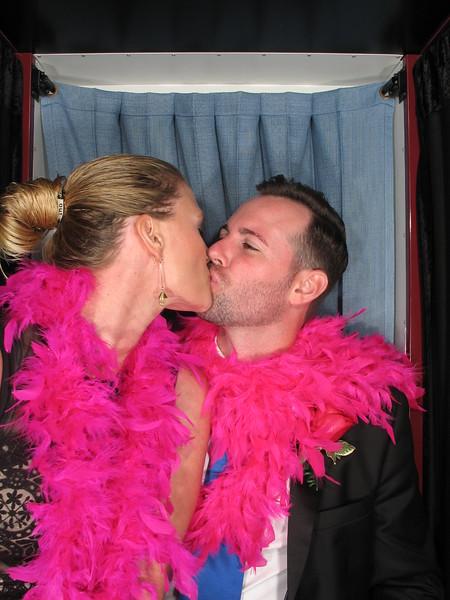 Jennifer & Michael