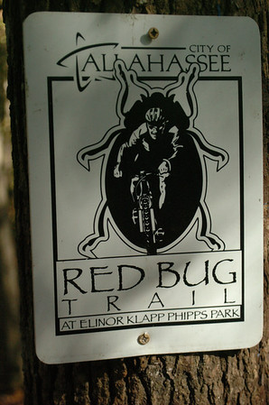 Red Bug Trail Reverse
