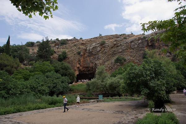 Caesarea Philippi (Banias)