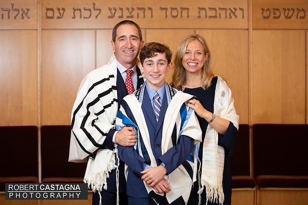 Elijah's Mitzvah