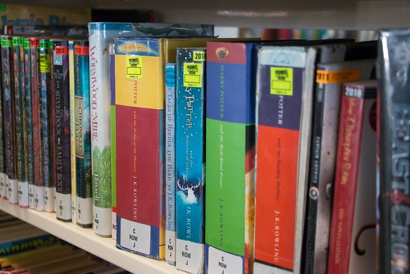 Nuriootpa Library