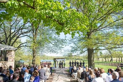 Katie and Luke's Wedding