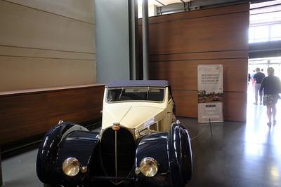 Ranska automuseo