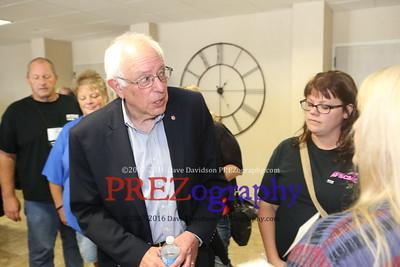 Bernie Sanders AFSCME 7-24-15