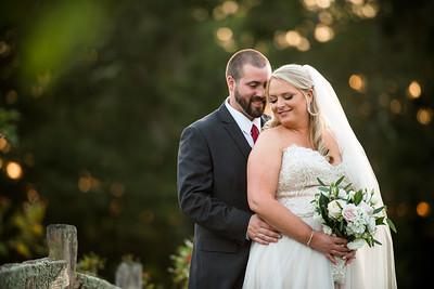 Kim and Steve (Wedding)