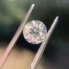 2.03ct Old European Cut Diamond, GIA K VS1 17