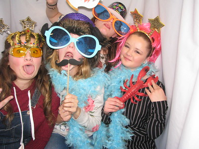 New Years Party!