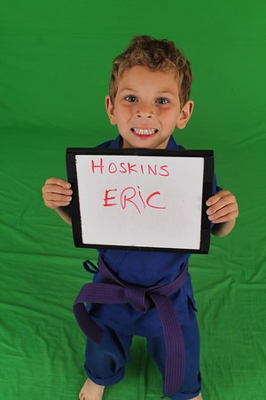 Eric Hoskins