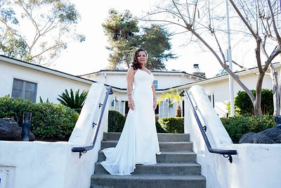 Dana's Wedding