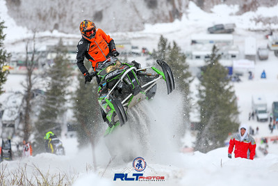 Arctic Cat Friday Afton 2015