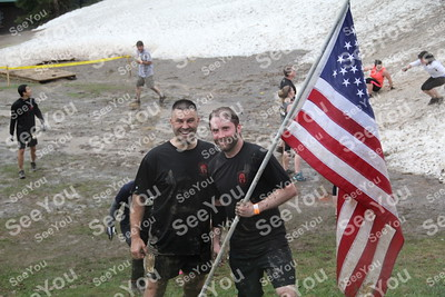 2014  Mud on the Mountain