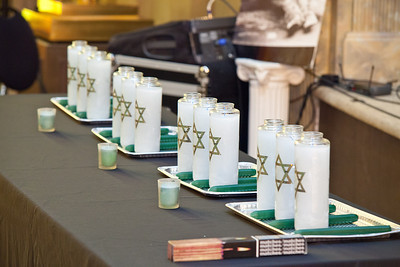Honoring Hamilton's Survivors - April 18, 2012