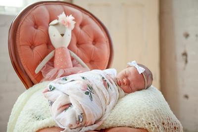 Cora Newborn