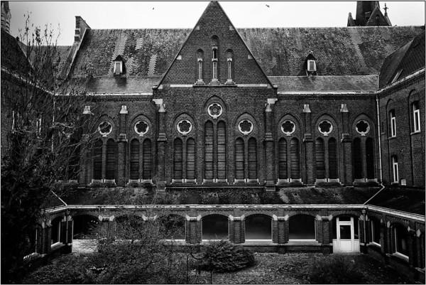 Monastère Mont G