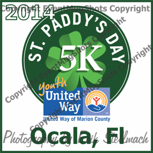 2014.03.08 St Pattys Day 5K Ocala