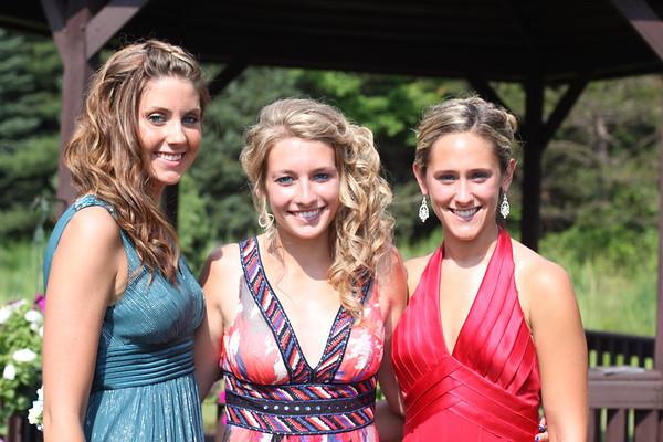 2010 Vestal Senior Prom