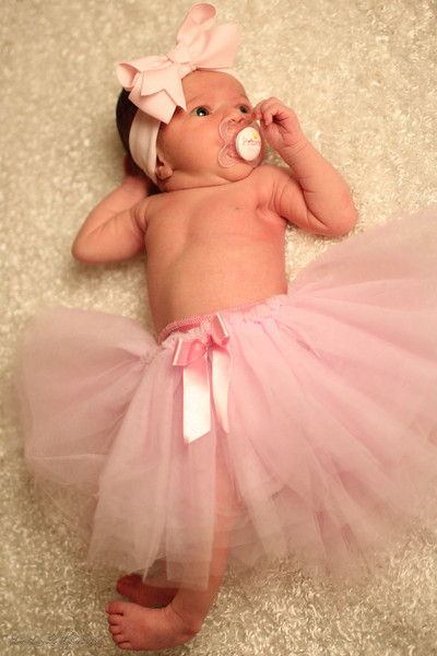 Sophia - My Little Ballerina