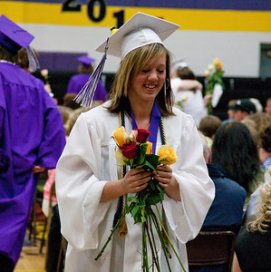 Taelor's Graduation