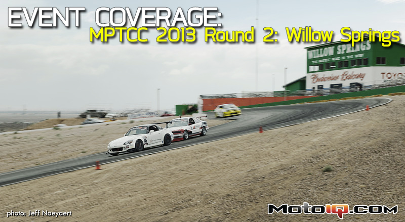 MPTCC Willow Springs