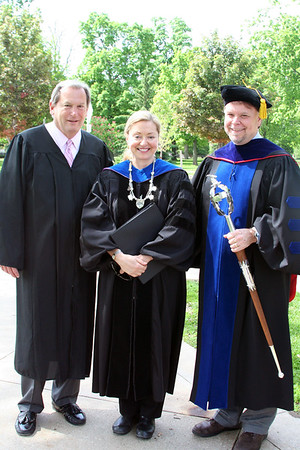 Hartwell Convocation 2010