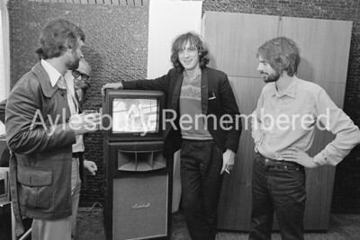 Preview of Open Air Otway, Oct 31st 1978