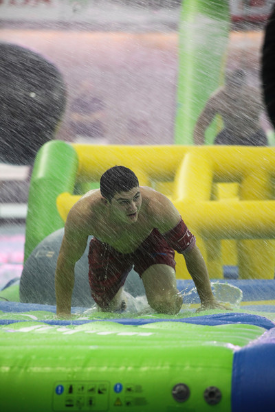 2015 WIPEOUT!