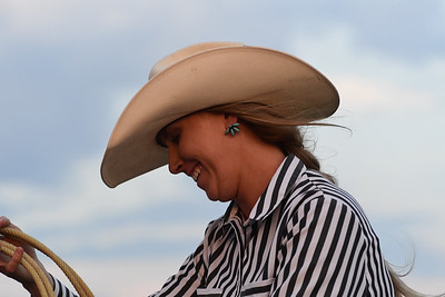 Lincoln County Rodeo