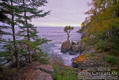 Lake Superior Shorelines