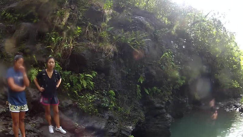 Hawaii - Manana Falls Video-19.MP4