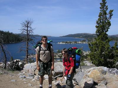 Loon Lake 2007