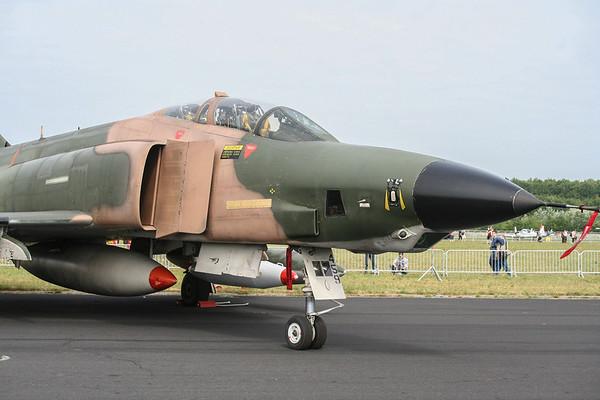 Airshow KLU Gilze Rijen 2005