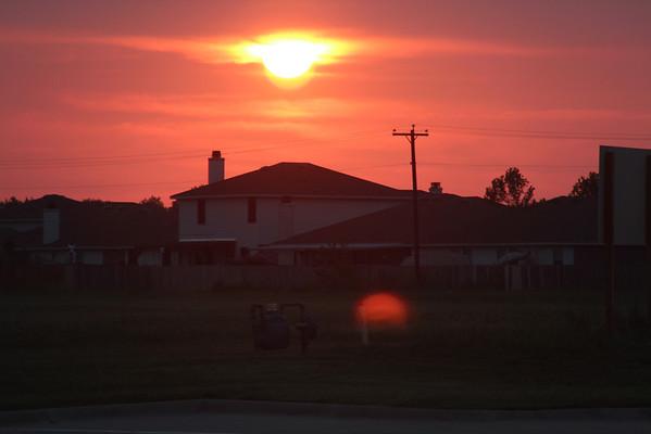 8.23.12 Sunrise