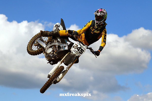Youngstown MX 7/1/20