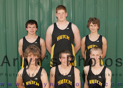 Hutch Spring Sports Honors