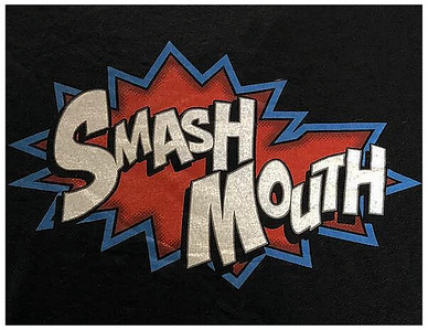 Smash Mouth  Gas City Concerts in the Park 7-2-19