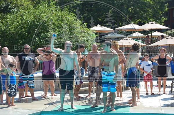 August 16 - Pool Games