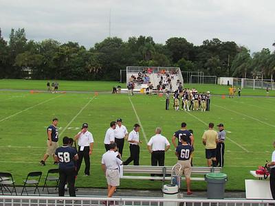 Varsity Football 2013-2014