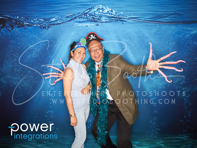 Power Integrations 2018 Holiday Party