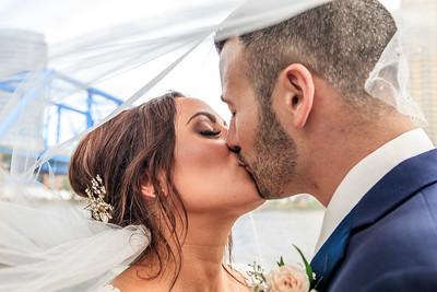Wedding - Kristin & Nick