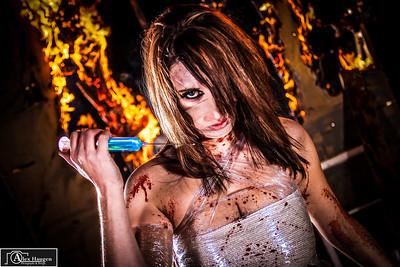 Nikki [Silent Hill]