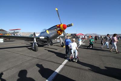 Reno Air Races 2012