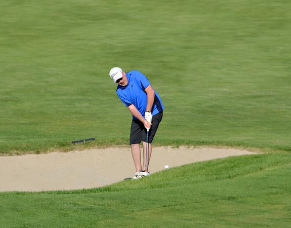 Boys & Girls Club Golf Tournament 6/12