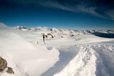 2012 Rally Adamello Sci Alpinismo