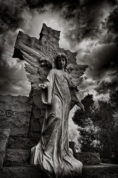 St. Mary's Cemetery, Alexandria VA