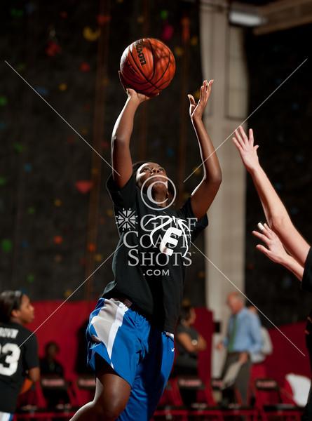 2011-01-21 Basketball Varsity Girls Episcopal @ St. John's