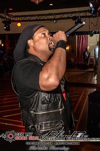 Karaoke Thursday May 15
