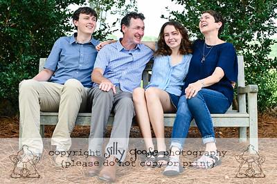 Malcolm Family 2021