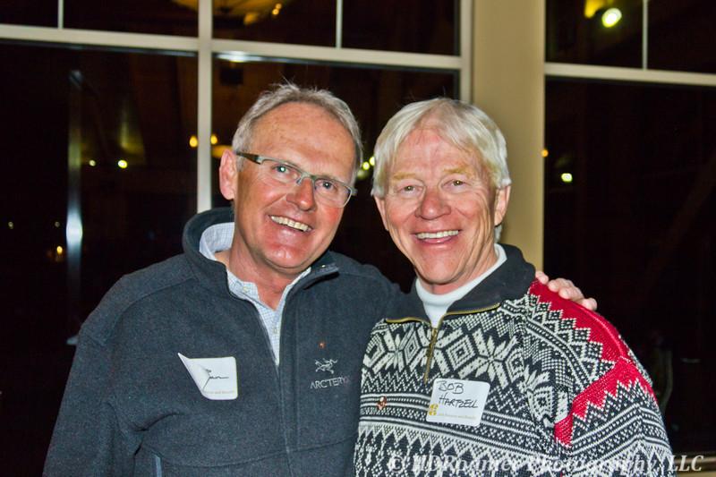 Chris Coleman & Bob Hartzell